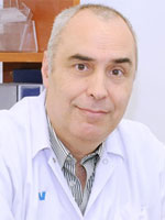 Dr. Pascal Oxeda