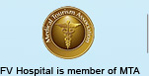 FV Hospital is member of MTA